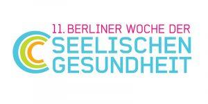 Logo Berliner Woche der Seelischen Gesundheit