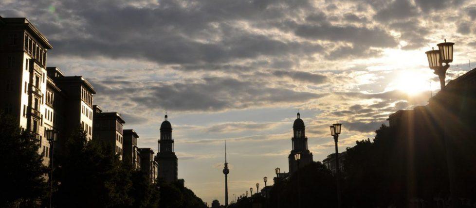 Frankfurter Allee © Pixabay