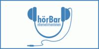 Logo © hoerbar