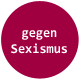 Gemeinsam gegen Sexismus © FRIEDA