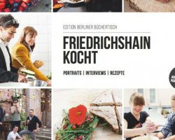 """Friedrichshain kocht"" © Berliner Büchertisch e.V."