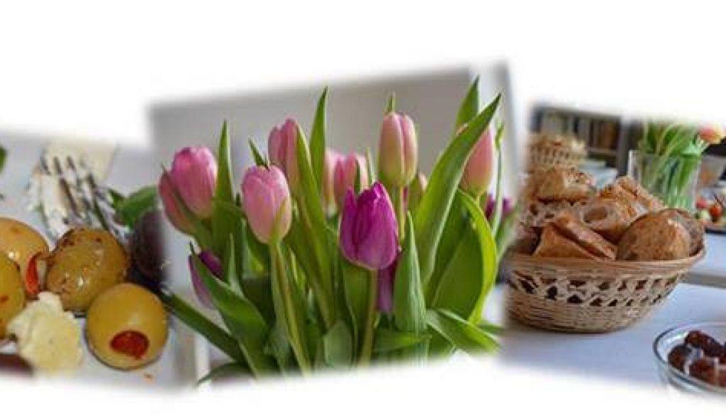 Frauenfruehstueck © FRIEDA