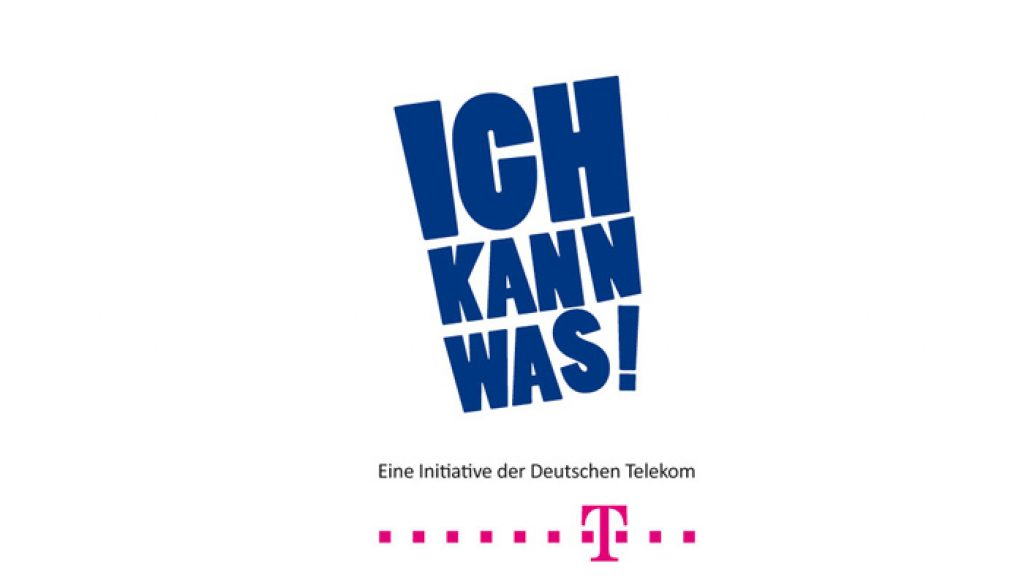 Logo © Ich kann Was