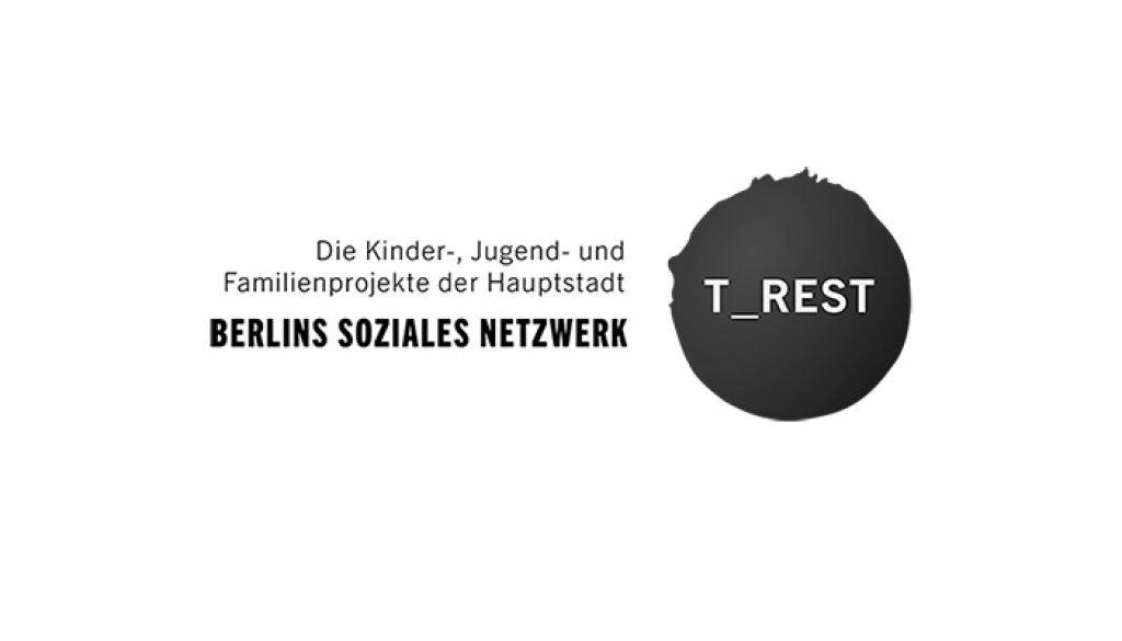 Logo © T-Rest