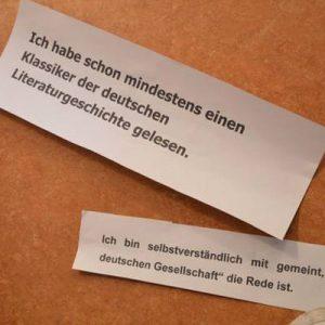 Berliner Frauensalon: Privilegien und Diskriminierungen in Frauen*räumen © FRIEDA-Frauenzentrum e.V.