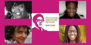 Berliner Frauensalon: Afrofeminismen – Wer ist da mitgedacht?