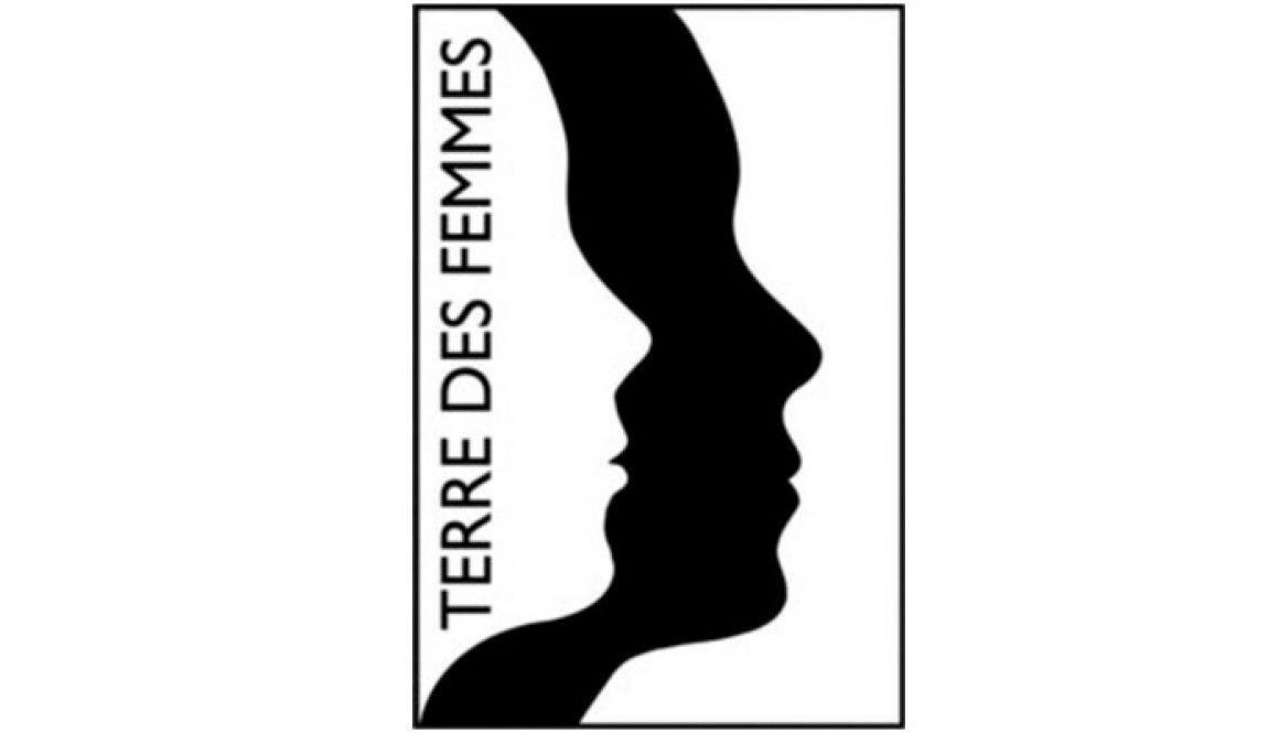 Logo News © Terre des femme