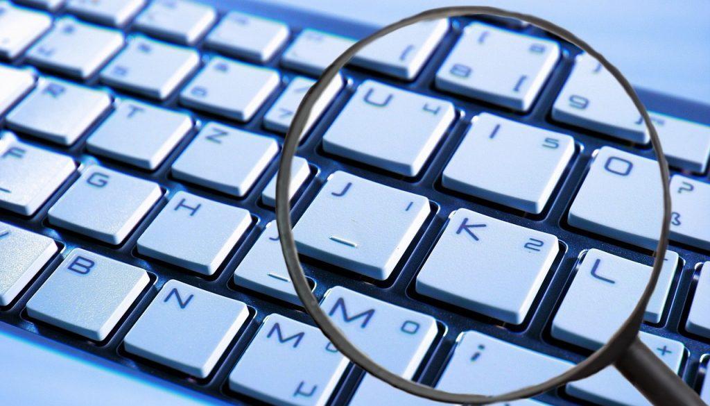 Cyber © Pixabay CC0 License