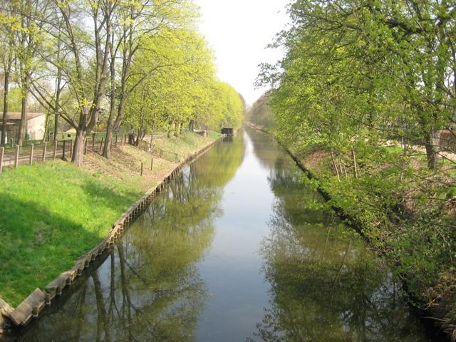 Tagestour von Königs Wusterhausen nach Mittenwalde