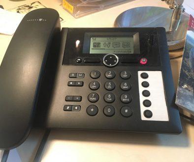 Frieda Telefon nicht erreichbar