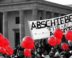 Flüchtlingsrat Berlin/Jugendliche ohne Grenzen