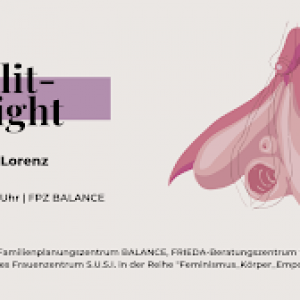 "Ankündigung ""Clit-Night"" am 16. Mai 2019"