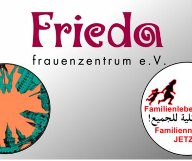 FRIEDA & Familienleben für alle