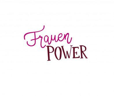 Frauen Power