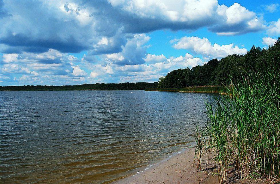 Rangsdorfer See