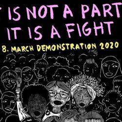 alliance of internation feminists berlin