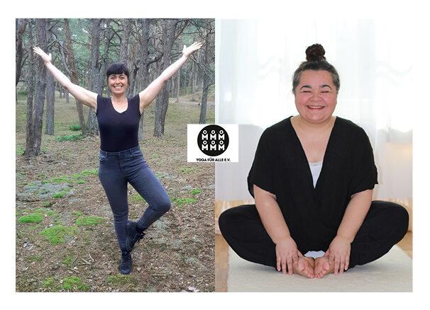 Yoga für die Seele Beitrag Bild Website