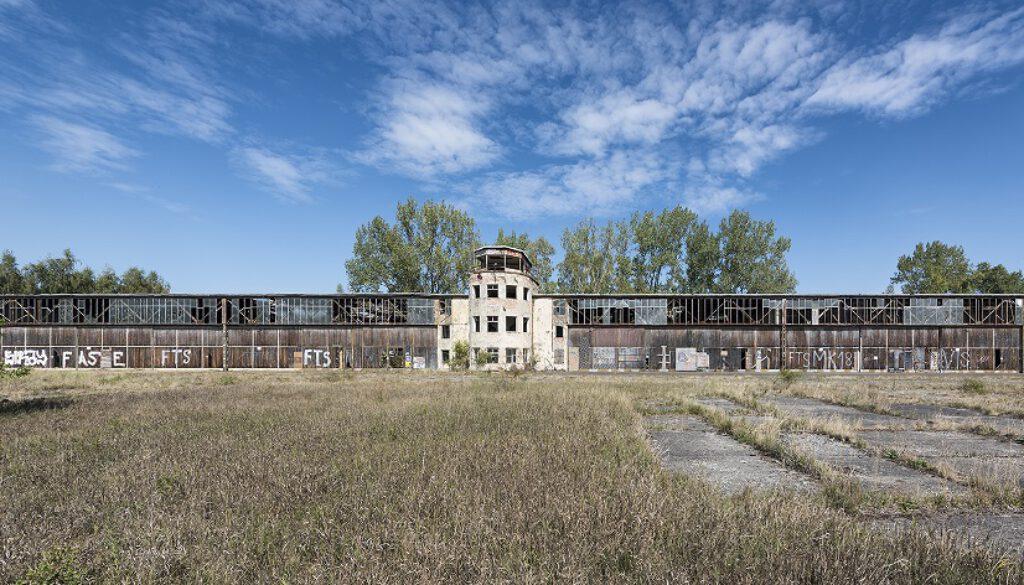 Bücker Werke Rangsdorf