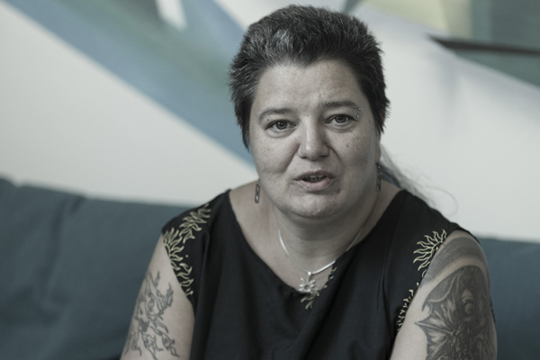 Fotoprojekt: Ins Licht gerückt: Frauen   Kultur   Arbeit