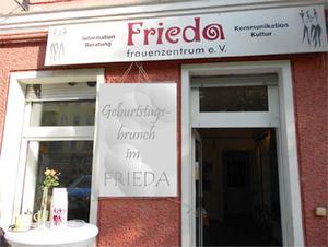 24. FRIEDA-Geburtstag © FRIEDA